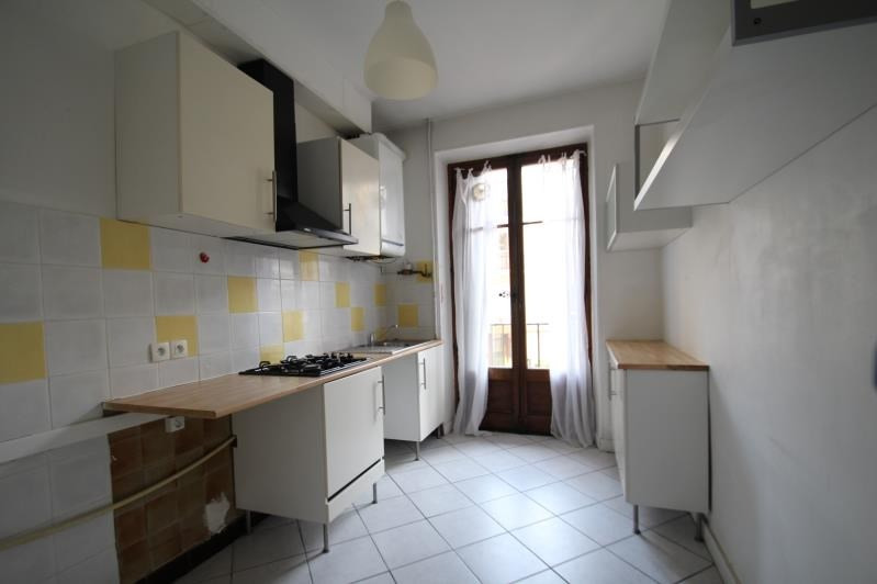 Vente appartement Chambery 145000€ - Photo 3