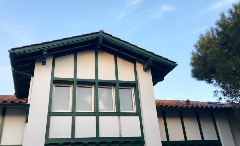 Venta  apartamento Bidart 164000€ - Fotografía 1