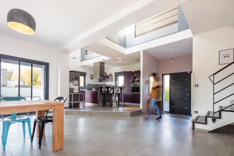 Vente de prestige maison / villa St andre les vergers 595000€ - Photo 6