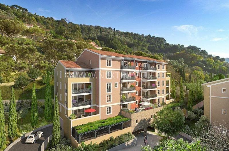 Producto de inversión  apartamento Menton 224000€ - Fotografía 1