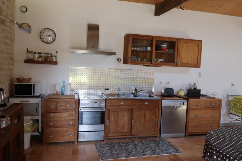 Vente maison / villa St pierre d'oleron 447200€ - Photo 4
