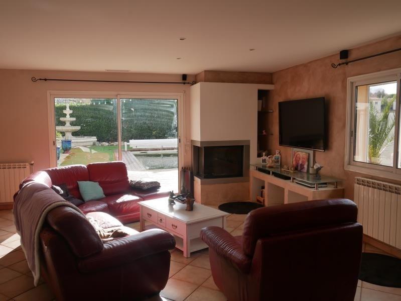 Vente maison / villa Cazouls les beziers 385000€ - Photo 3