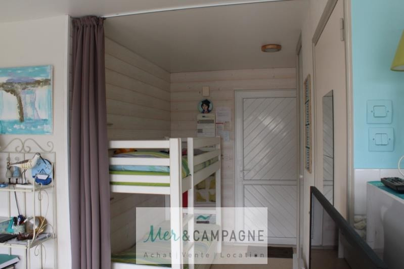 Vente appartement Fort mahon plage 99 000€ - Photo 4