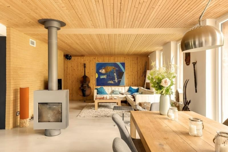 Deluxe sale house / villa Montfort l amaury 980000€ - Picture 4