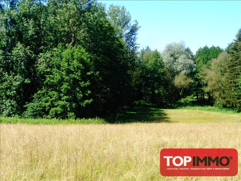 Sale site Rambervillers 55000€ - Picture 5