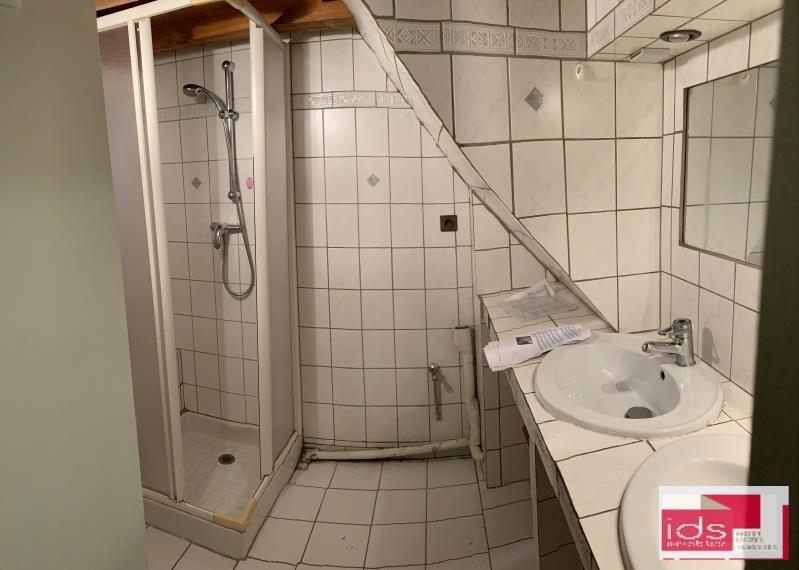 Affitto appartamento La rochette 349€ CC - Fotografia 5