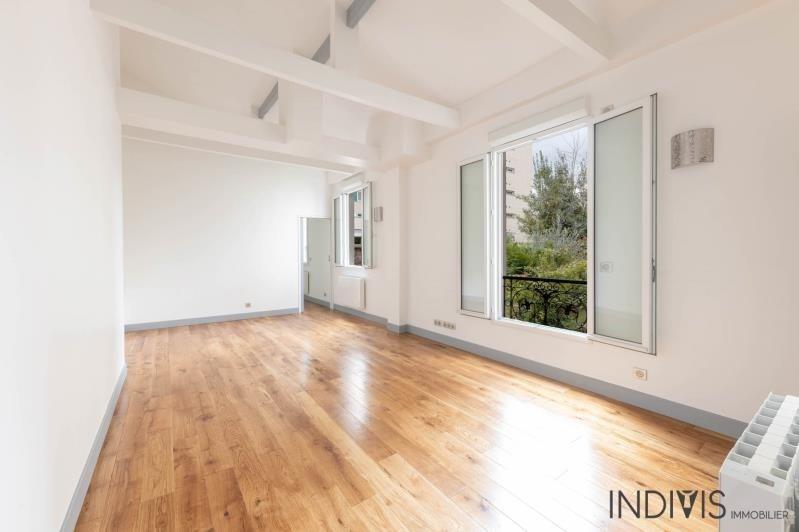 Vente appartement Puteaux 470000€ - Photo 1
