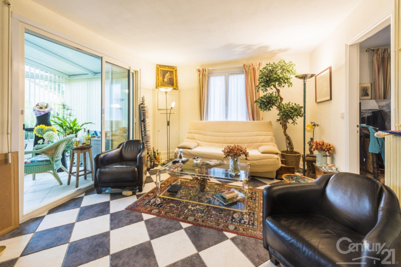 Revenda residencial de prestígio casa Cabourg 592000€ - Fotografia 7