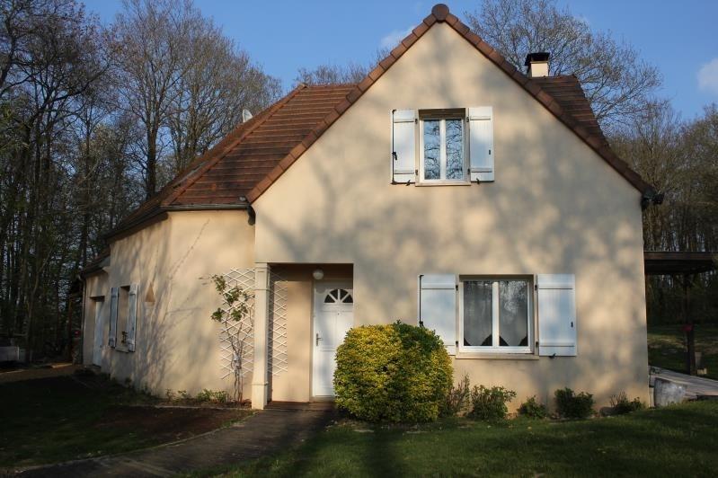 Verkoop  huis Rambouillet 312700€ - Foto 1