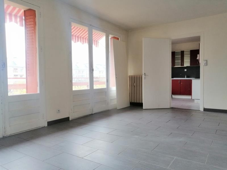 Sale apartment Chambéry 149 000€ - Picture 2