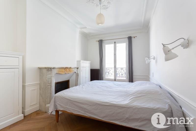 Vente de prestige appartement Paris 18ème 1111760€ - Photo 6