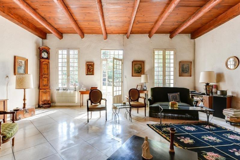 Verkauf von luxusobjekt haus Boulbon 899000€ - Fotografie 3