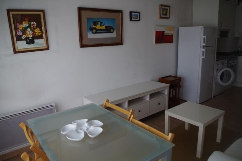 Rental apartment Hendaye 556€ CC - Picture 4