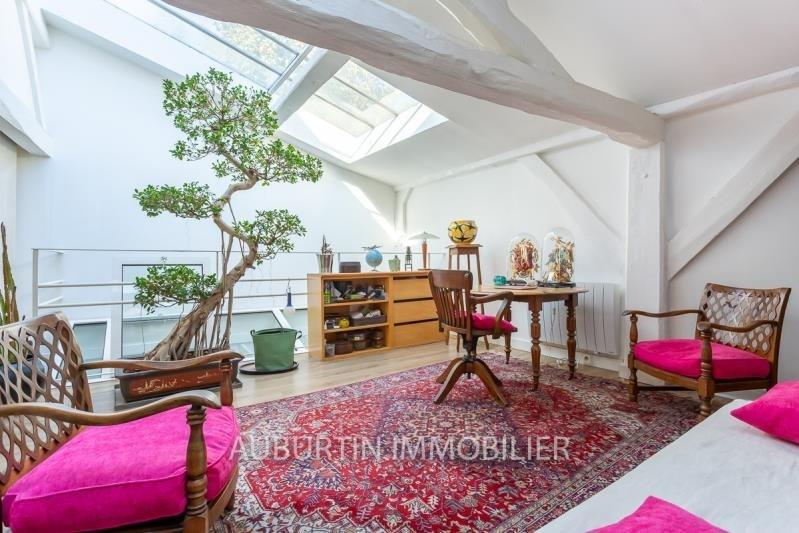 Verkauf von luxusobjekt loft Paris 18ème 1199000€ - Fotografie 3