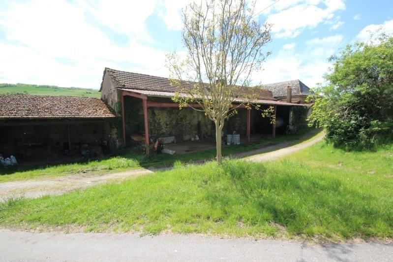 Sale house / villa Le segur 95000€ - Picture 4