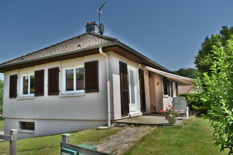 Sale house / villa Saone 215000€ - Picture 1