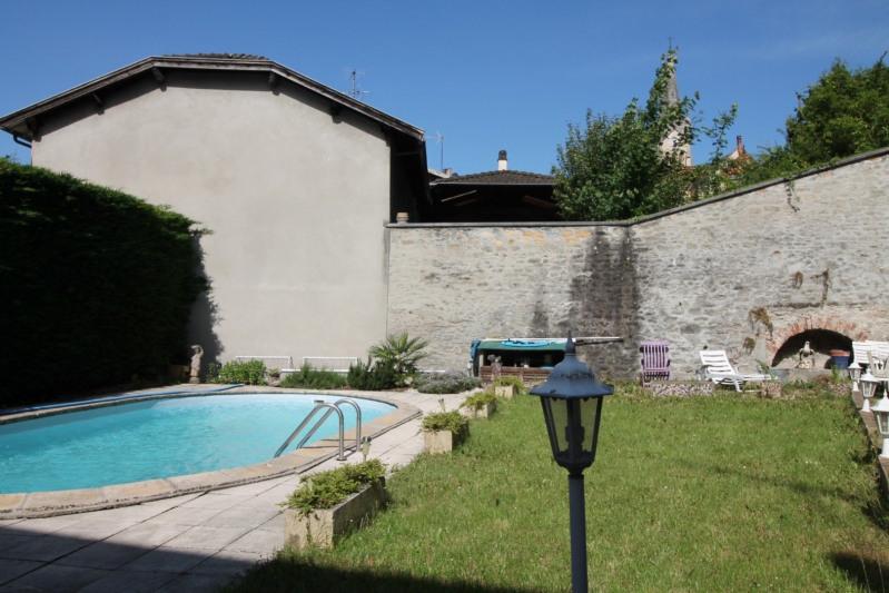 Vente maison / villa La tour du pin 229000€ - Photo 2