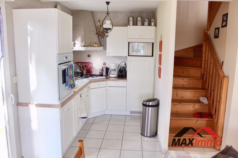 Vente maison / villa Villeneuve les beziers 211500€ - Photo 3