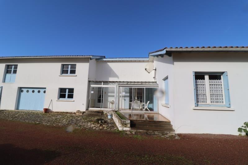 Vente maison / villa St pierre d'oleron 303050€ - Photo 4