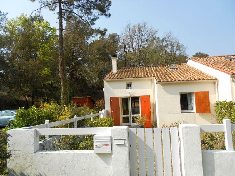 Sale house / villa La palmyre 257250€ - Picture 1