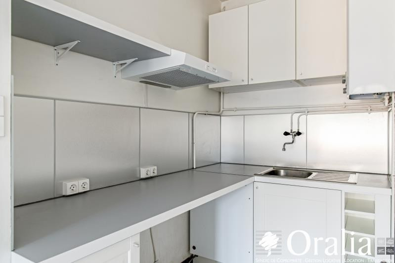 Vente appartement Oullins 99000€ - Photo 4