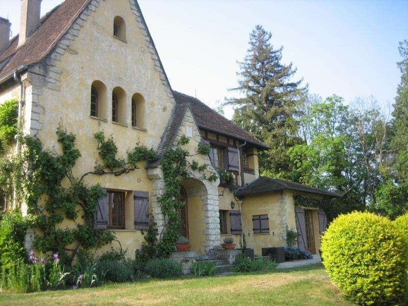Deluxe sale house / villa L etang la ville 1750000€ - Picture 2