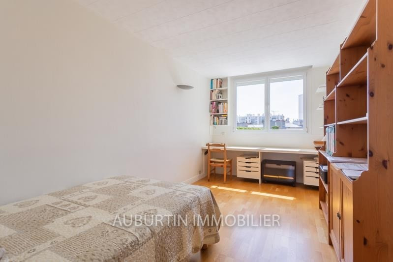 Vente appartement Paris 18ème 569 000€ - Photo 3