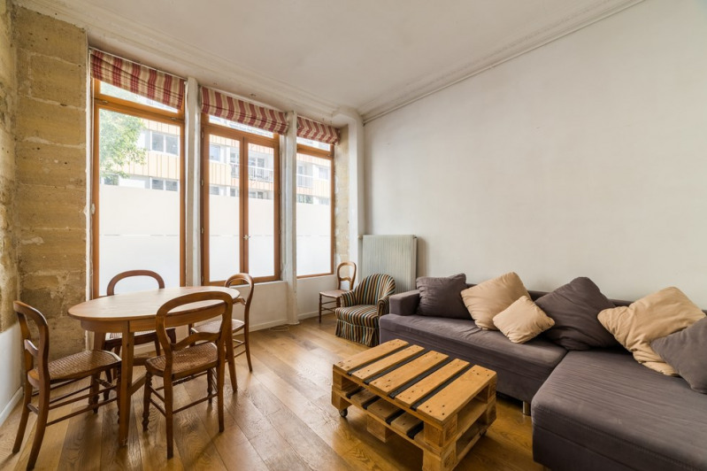 Vente appartement Paris 13ème 699 000€ - Photo 3
