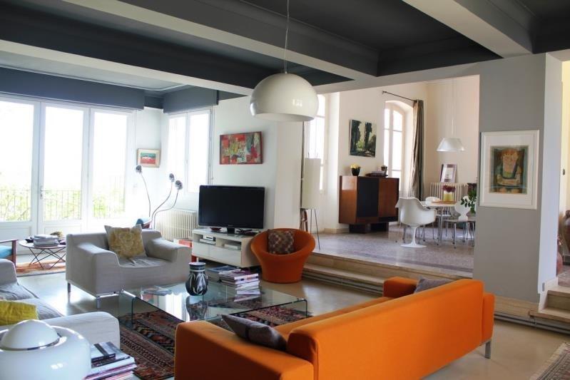 Vente de prestige maison / villa Villeneuve-les-avignon 1180000€ - Photo 4