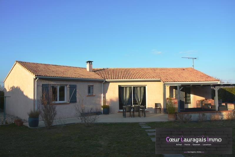 Vente maison / villa Lanta 357000€ - Photo 1