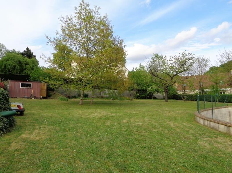 Vente maison / villa Forges les bains 460000€ - Photo 9