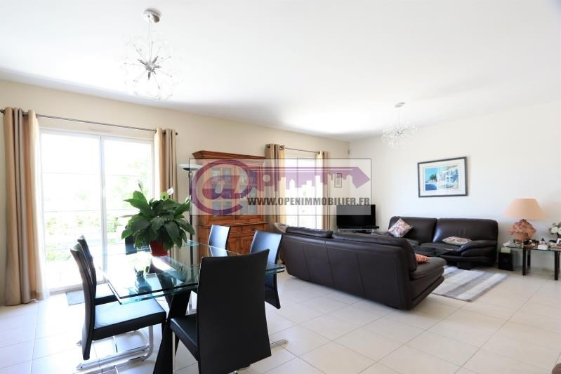 Vente maison / villa Montmorency 790000€ - Photo 4