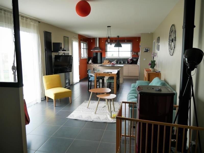 Vente maison / villa Cire d'aunis 213000€ - Photo 2