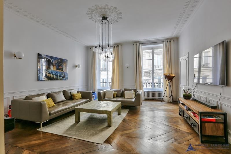 Vente de prestige appartement Paris 10ème 1 465 000€ - Photo 9