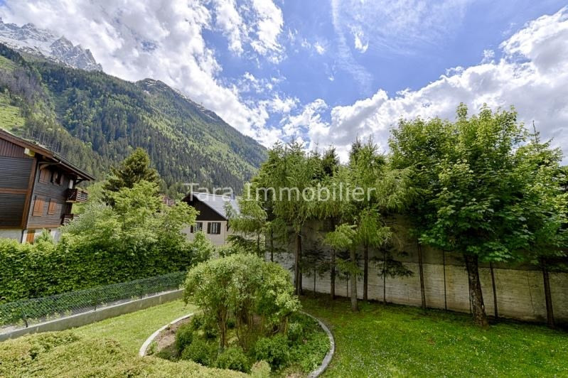 Deluxe sale apartment Chamonix-mont-blanc 619 000€ - Picture 3