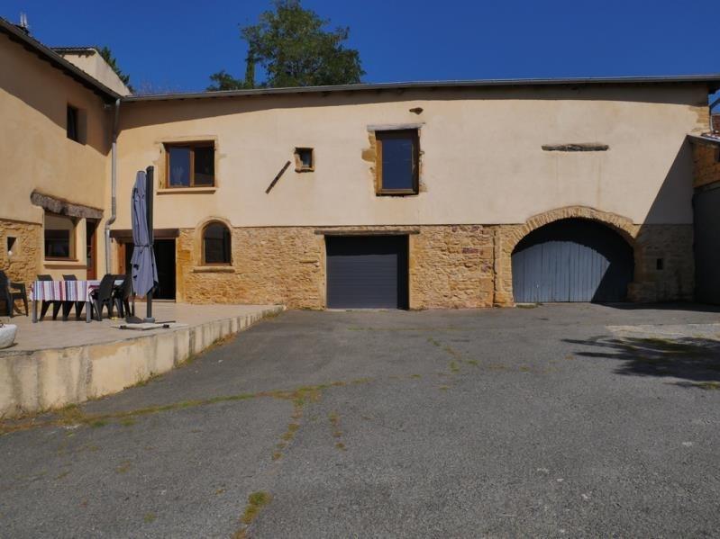 Sale house / villa Villefranche sur saone 549000€ - Picture 14