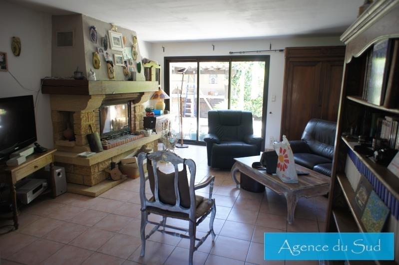 Vente de prestige maison / villa Belcodene 599000€ - Photo 8