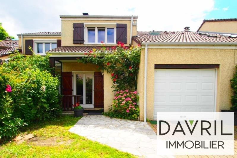 Vente maison / villa Eragny 319900€ - Photo 1