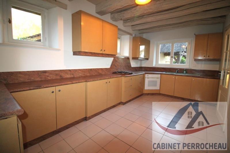 Sale house / villa La chartre sur le loir 119800€ - Picture 5