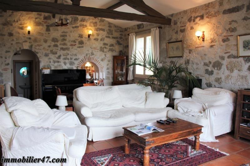 Sale house / villa Prayssas 295000€ - Picture 5