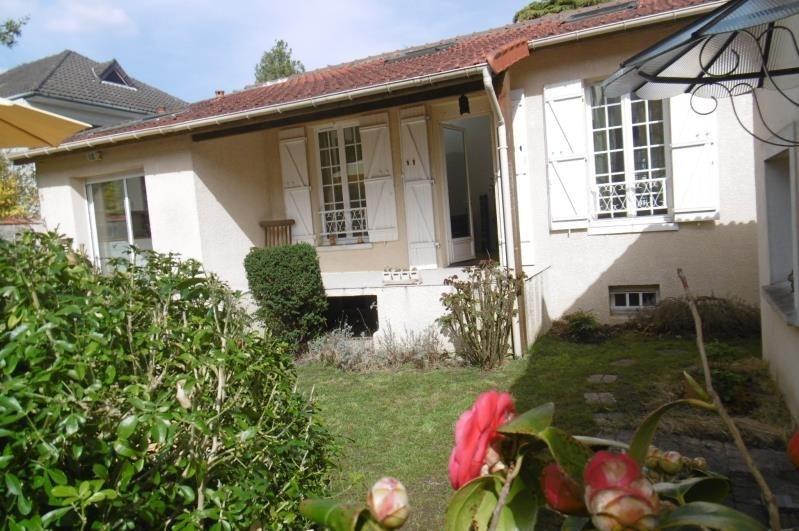 Sale site St maur des fosses 820000€ - Picture 2