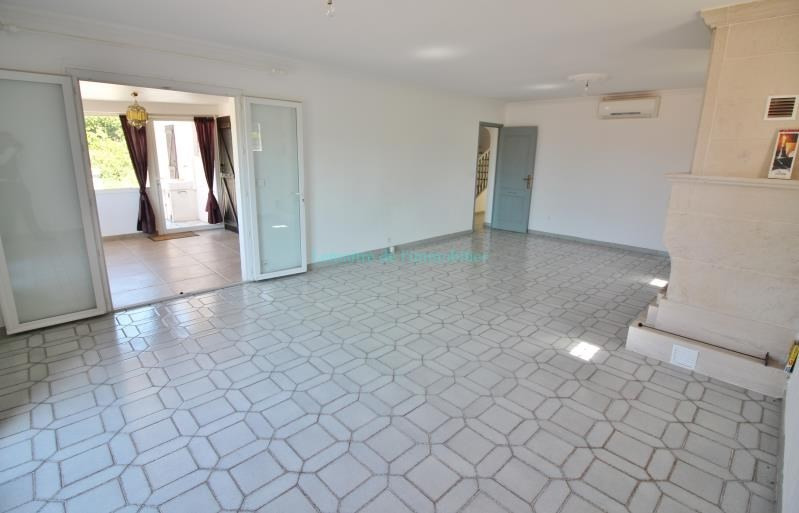 Vente maison / villa Grasse 475000€ - Photo 7