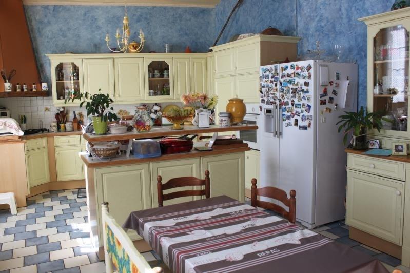 Verkoop  huis Langon 296200€ - Foto 5