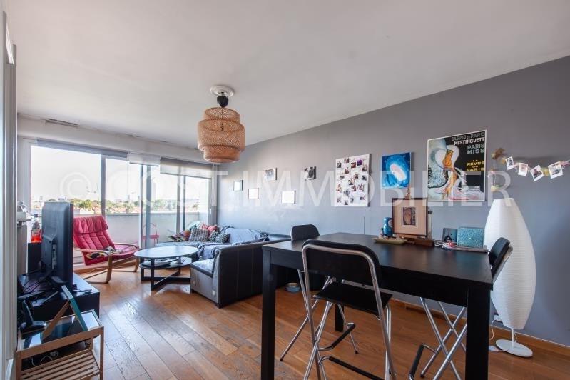 Vente appartement Gennevilliers 265000€ - Photo 1