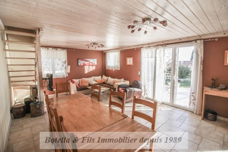 Venta  casa Uzes 398000€ - Fotografía 6