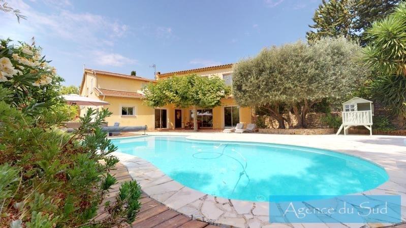 Vente de prestige maison / villa Ceyreste 1130000€ - Photo 2