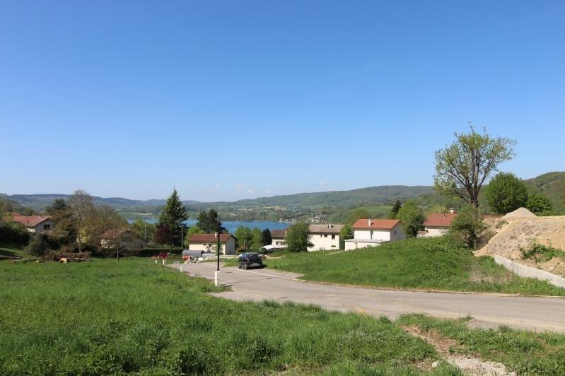 Vente terrain Montferrat 85 000€ - Photo 3