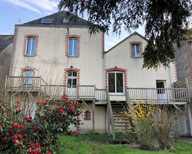 Sale house / villa Renaze 50 000€ - Picture 1