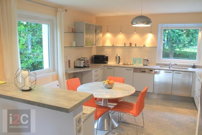 Venta  casa Divonne les bains 1140000€ - Fotografía 3