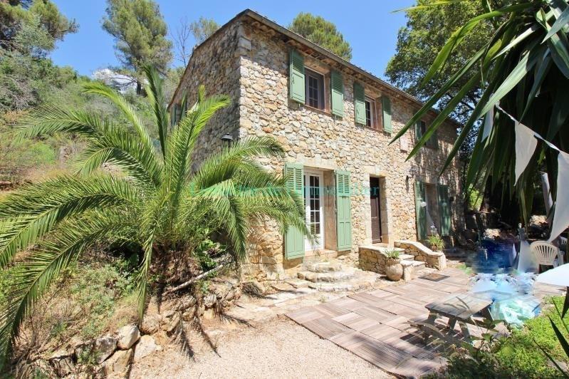 Vente maison / villa Saint cezaire sur siagne 450000€ - Photo 5